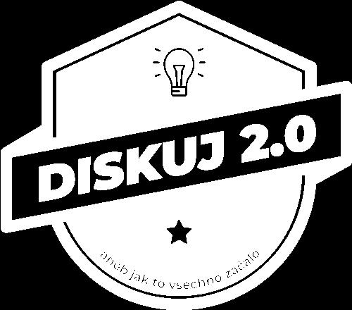 Diskuj 2.0 aneb revoluce proDiscgolf.cz